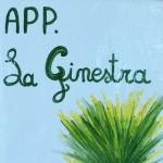 La-Ginestra - Agriturismo i Due Cipressi